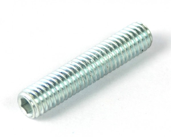 Stud screw / locking screw